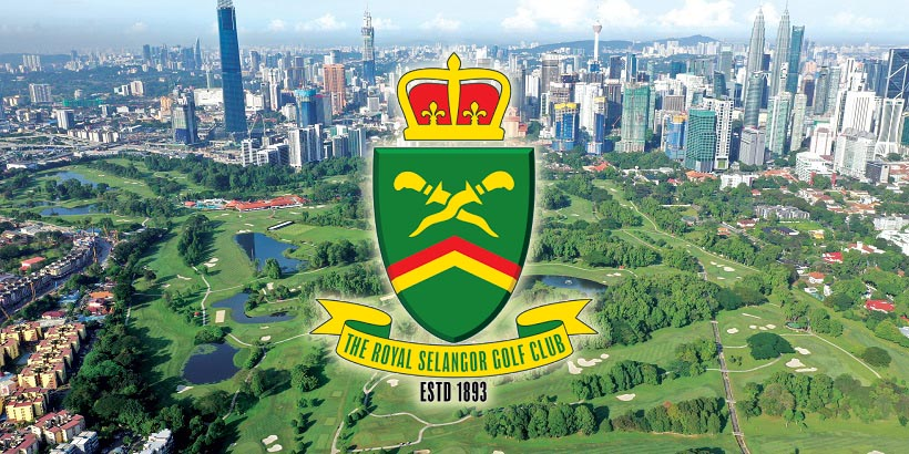 Royal Selangor Golf Club : Closed After 4 COVID-19 Cases!