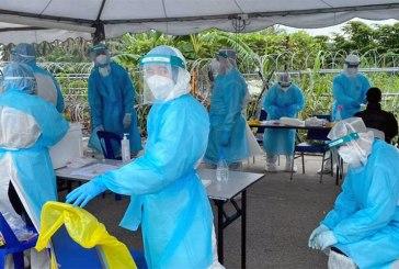 COVID-19 Malaysia : 67169 Cases, 56311 Healed, 363 Dead