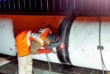 Air Selangor : Massive DU Pipe Repair Slightly Delayed!