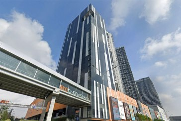 EkoCheras Mall : One Tower Resident Positive For COVID-19!