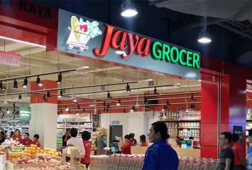 Jaya Grocer Glo Damansara : Closed After COVID-19 Case!