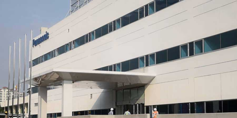 Two Panasonic Factories Closed After 116 Workers Infected!
