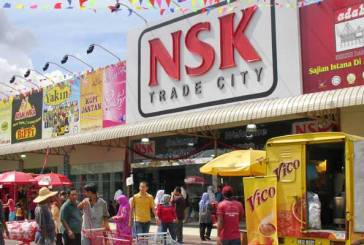 NSK Selayang : 80 Employees NOT Positive For COVID-19!