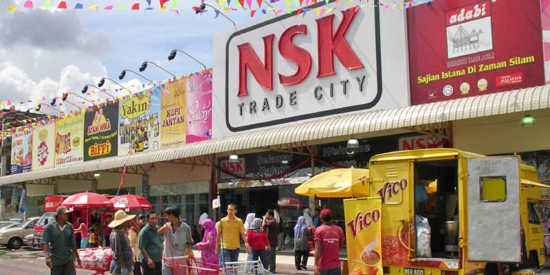 NSK Selayang : 80 Employees Positive For COVID-19!