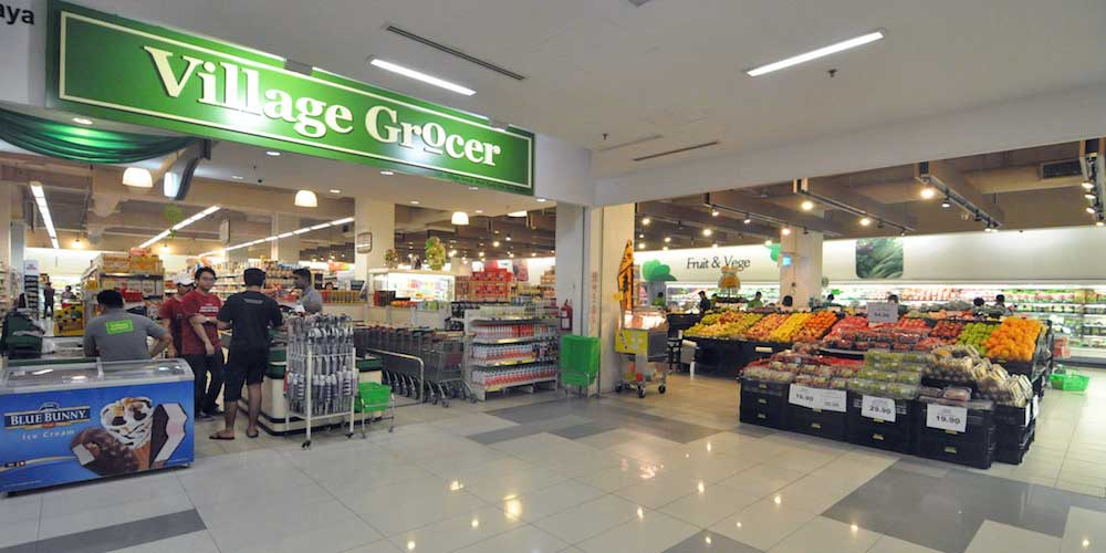 Village Grocer 1 Mont Kiara : Two More COVID-19 Cases!