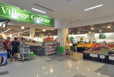 Village Grocer 1 Mont Kiara : Second COVID-19 Case!