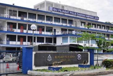 Ampang Jaya Police HQ Closed After COVID-19 Cases!