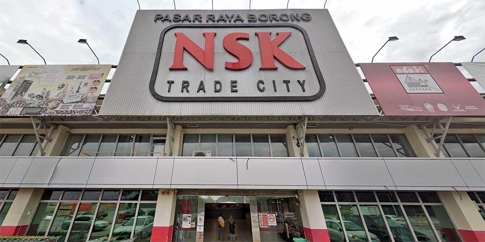 NSK Seremban 2 : Closed 1 Week After COVID-19 Exposure!