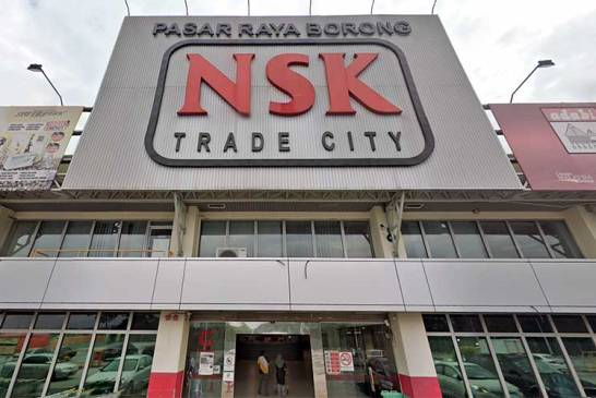 NSK Seremban 2 : Closed 1 Week After COVID-19 Exposure?
