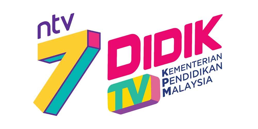 Goodbye, ntv7... and hello, DidikTV KPM!