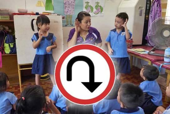 MCO 3.0 U-Turn : Kindergartens + Childcare Can Open Again!