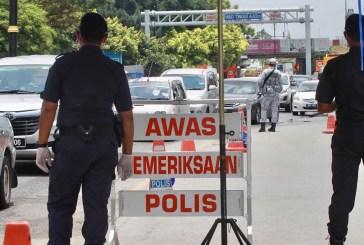 Penang, Perak + Pahang : What Areas Are Under MCO 3.0?