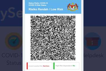 RM2K Fine For Not Updating MySejahtera Status Every Day?