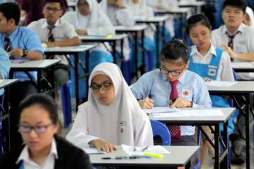 SPM + SVM 2021 Examinations Delayed To 2022!