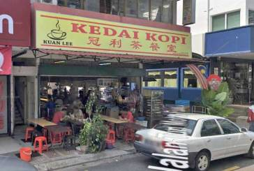 Restoran Kuan Lee Closed After 3 COVID-19 Cases!