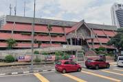 TTDI Market Closed For 7 More Days After COVID-19 Cases!