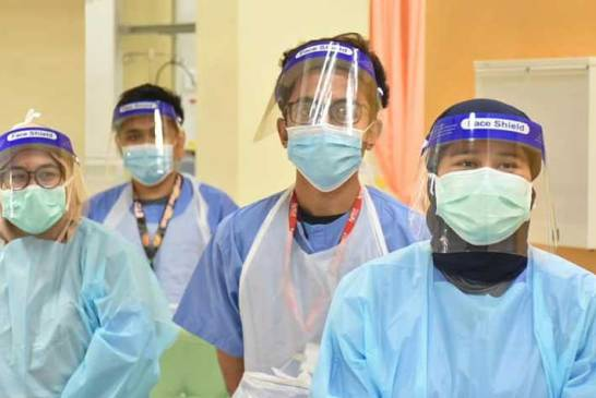 COVID-19 in Malaysia : 836296 Cases, 742297 Discharged, 6158 Dead
