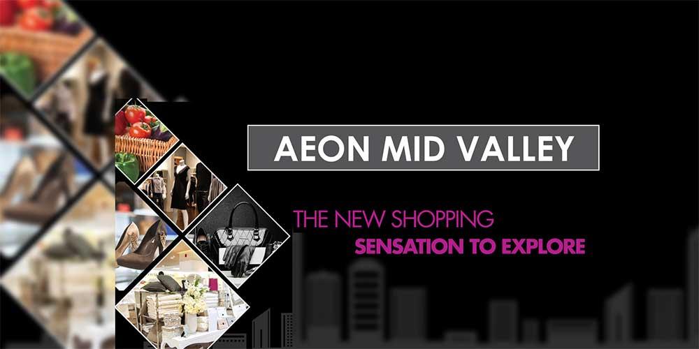 AEON Mid Valley Shut For 3 Days For Full Sanitisation!