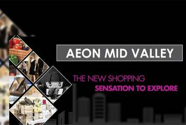AEON Mid Valley Closed 3 Days For Full Sanitisation!