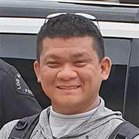 Dr. Adrian Wong