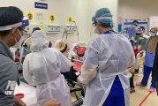 COVID-19 in Malaysia Today : 1,685,510 Cases   15,802 Dead