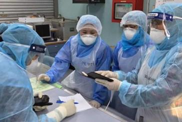 COVID-19 in Malaysia Today : 1,706,089 Cases | 16,087 Dead