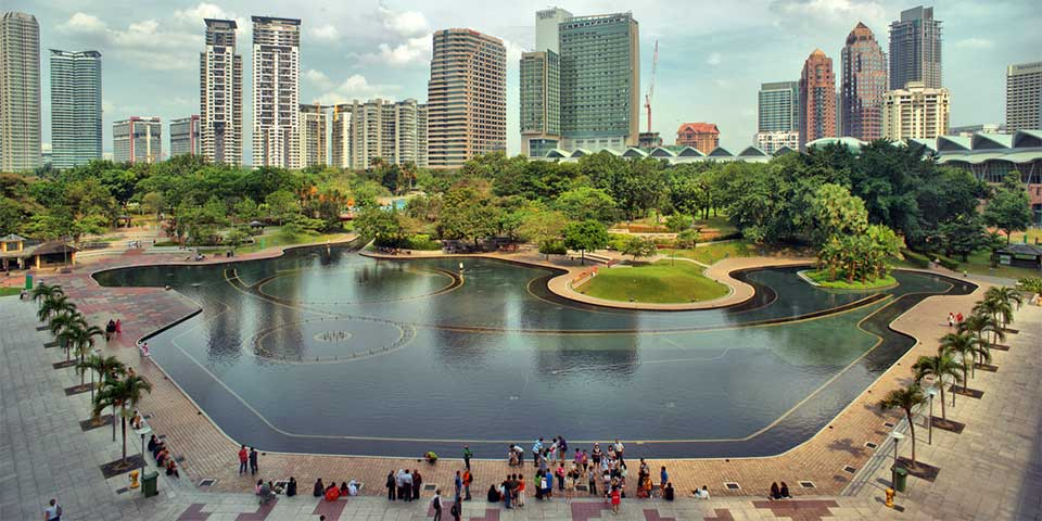 Public Parks In PPN Phase 1 Areas Can Reopen!