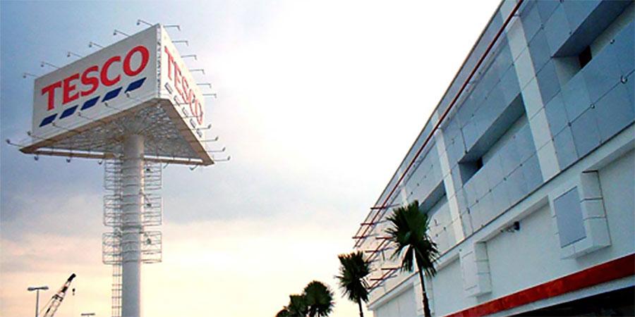 Tesco Mutiara Damansara : Closed After COVID-19 Cases!