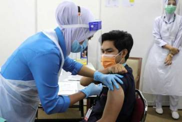 New Walk-In Vaccination Details For Klang Valley!