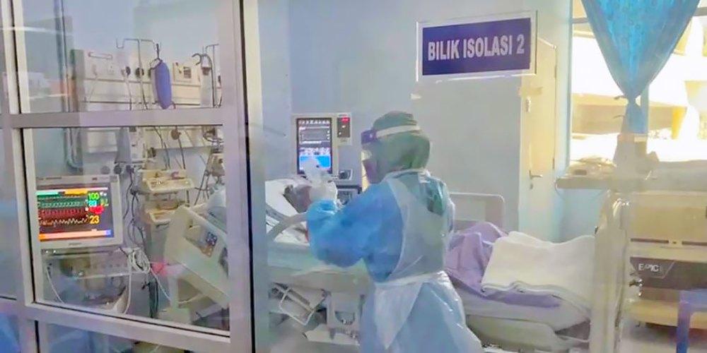 COVID-19 in Malaysia Today : 1,940,950 Cases | 19,827 Dead