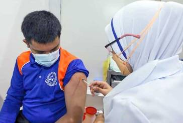Walk-In Vaccination Now Available For Some Teenagers!