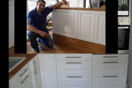 beste dekoration ideengalerie meuble de cuisine en kit brico depot