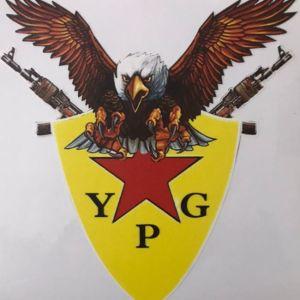 YPG Klistermärken för bilar