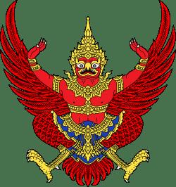 thailands-statsvapen