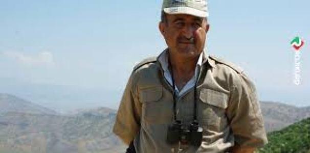 کاوه بهرامی با قاطعیت از اعزام نیروهای پیشمرگ به داخل کوردستان ایران خبر داد