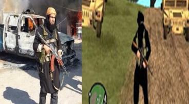 terorism