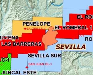 sevilla-fracking