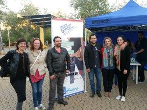 Celebración de la última Semana Europea de la prueba rápida del VIH
