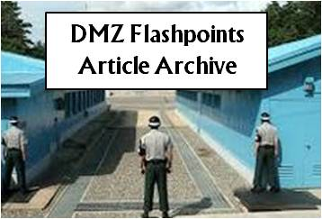 DMZ Flashpoints