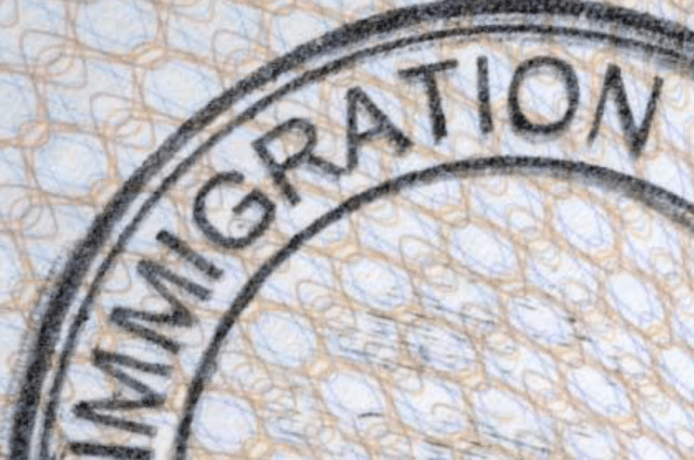 Immigration Image