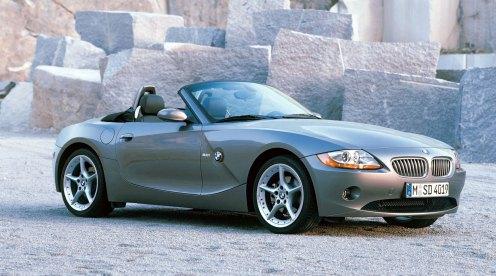 BMW Z4 (2005)
