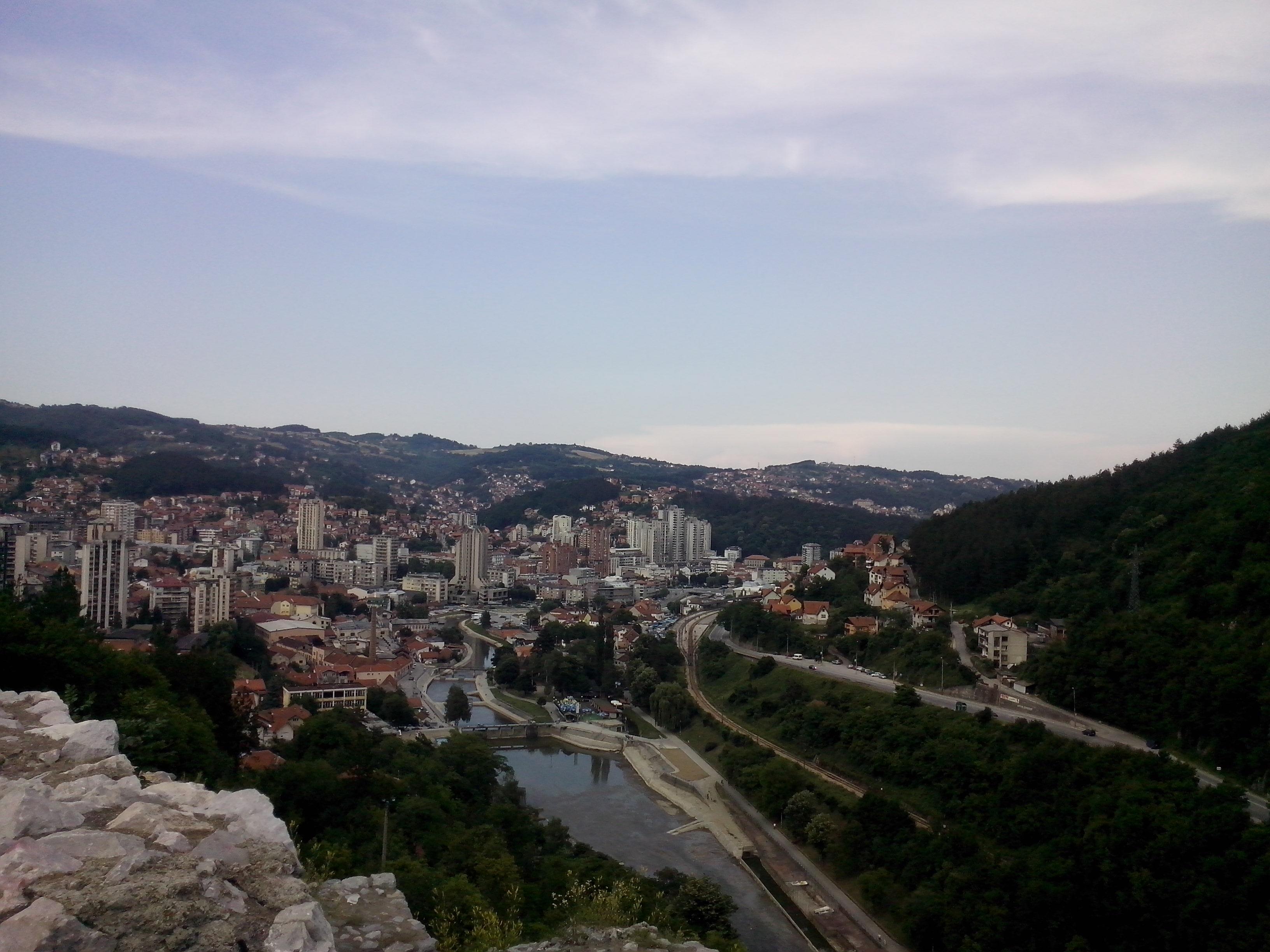 #KaravanMojaSrbija: Užice – Slobodna teritorija prgavih i šaljivih domaćina