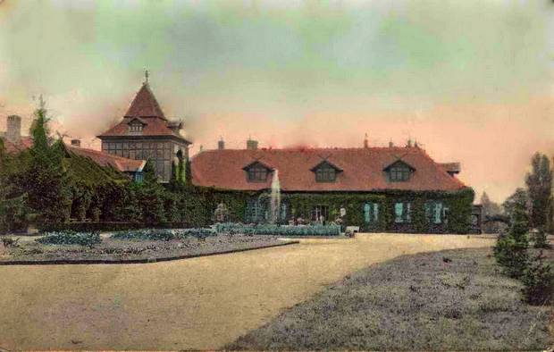Dvorac_Kaštel_u_Ečki
