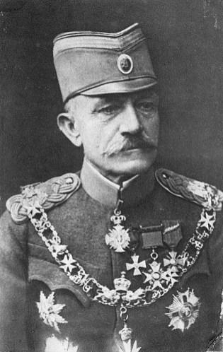 Vojvoda Živojin Mišić