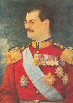 Kralj Aleksandar Obrenović
