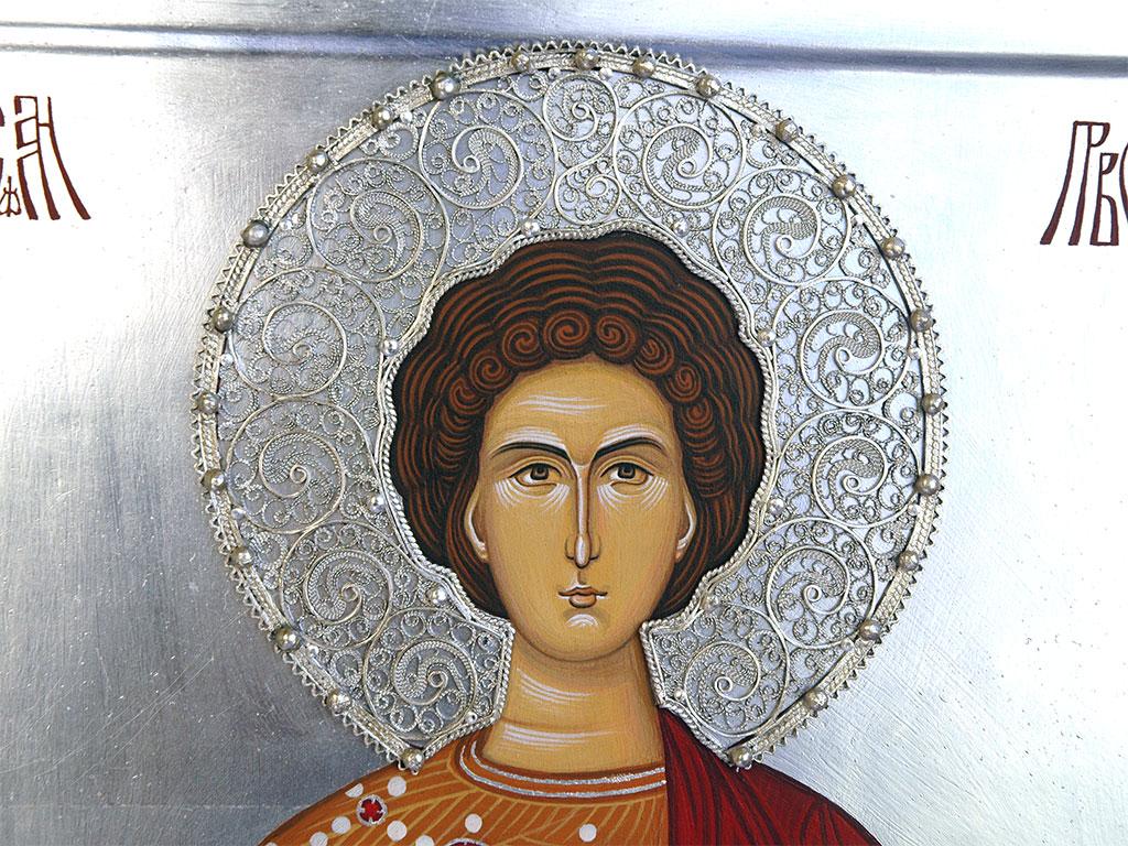 Slava cicija i škrtica: Sveti Stefan – prvi koji je stradao za veru