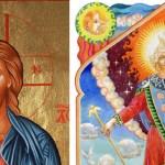Božić: Susret starog i novog boga