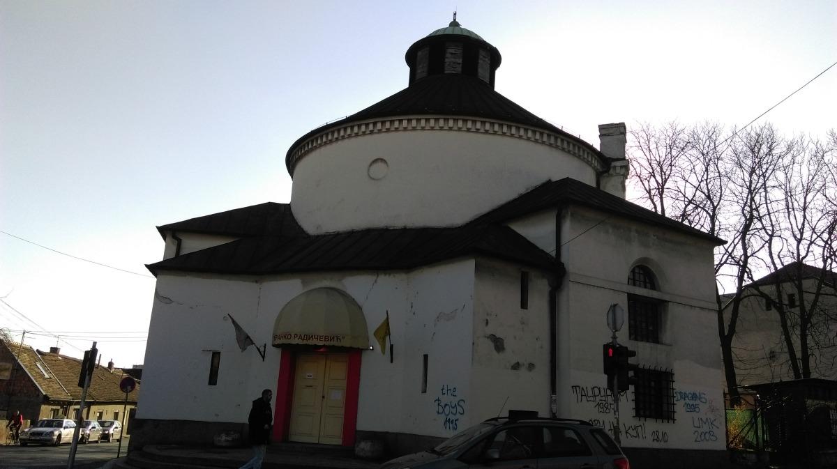 """Evangelistička """"sinagoga"""": Nepravda i bahatost pobrkali lončiće"""