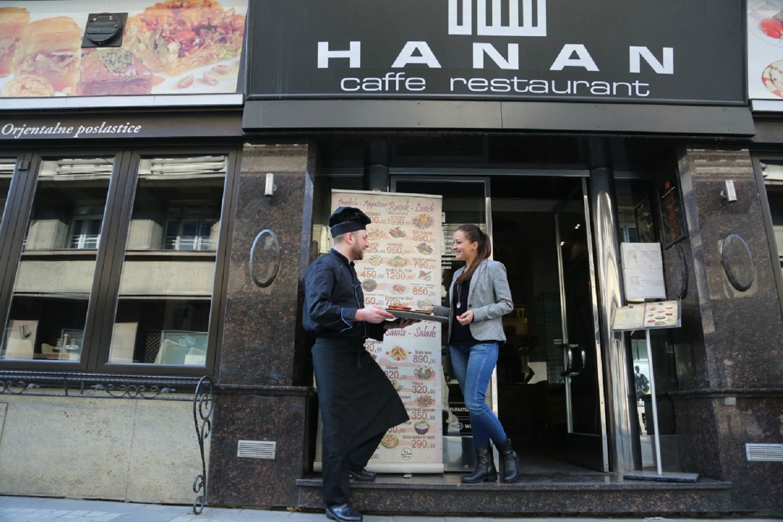 """Sveta zemlja u sred Beograda: Lepota ukusa, boja i mirisa u libanskom restoranu """"Hanan"""" (VIDEO)"""