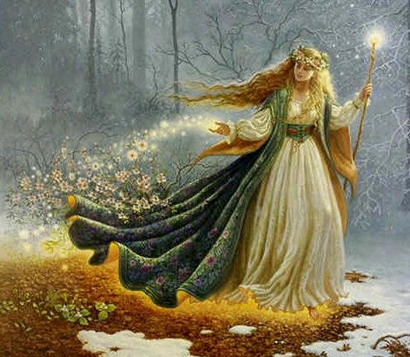 Pobeda Vesne nad Moranom: Došla je boginja proleća, toplote, lepog vremena i života